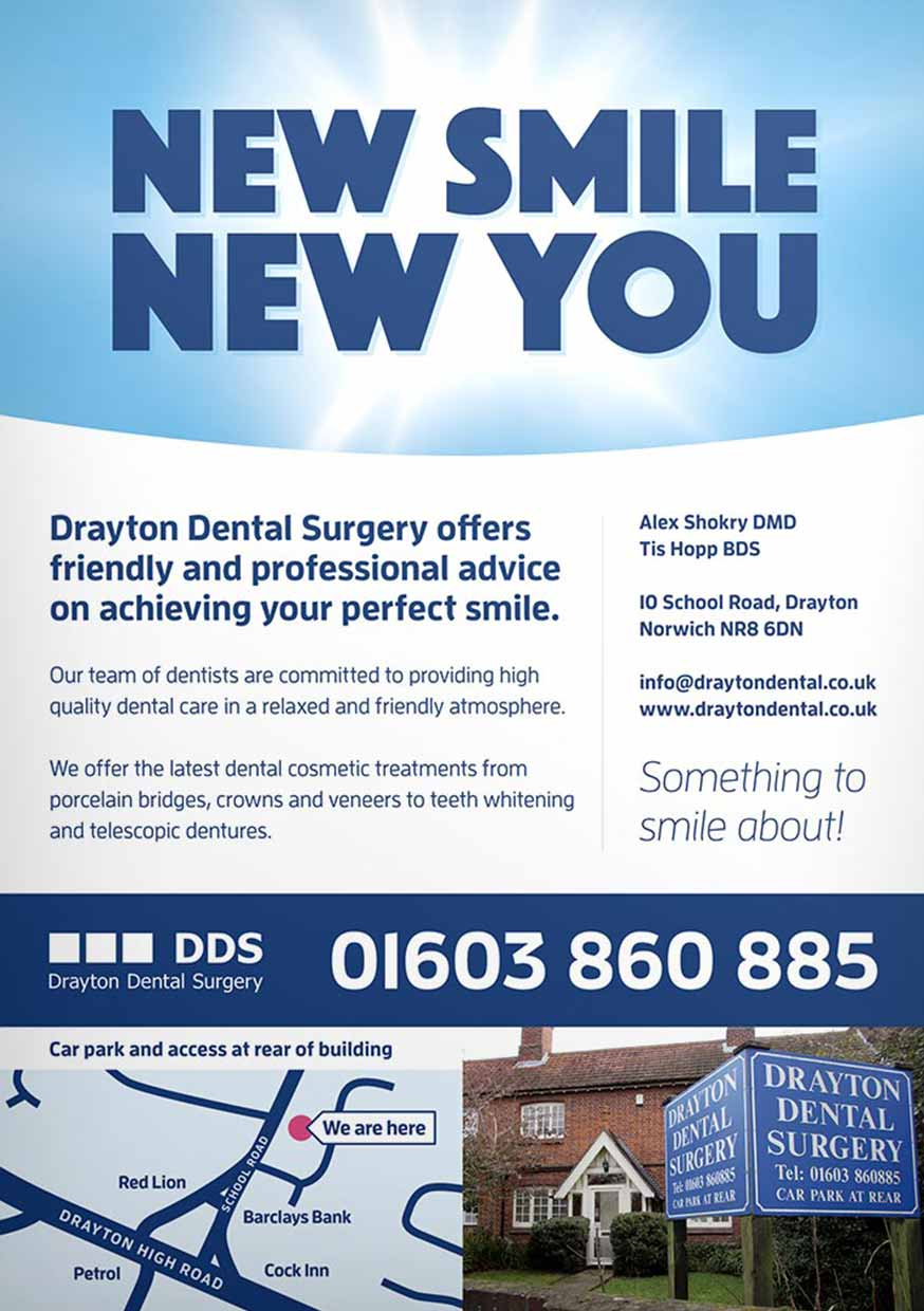 Dentist Flyers