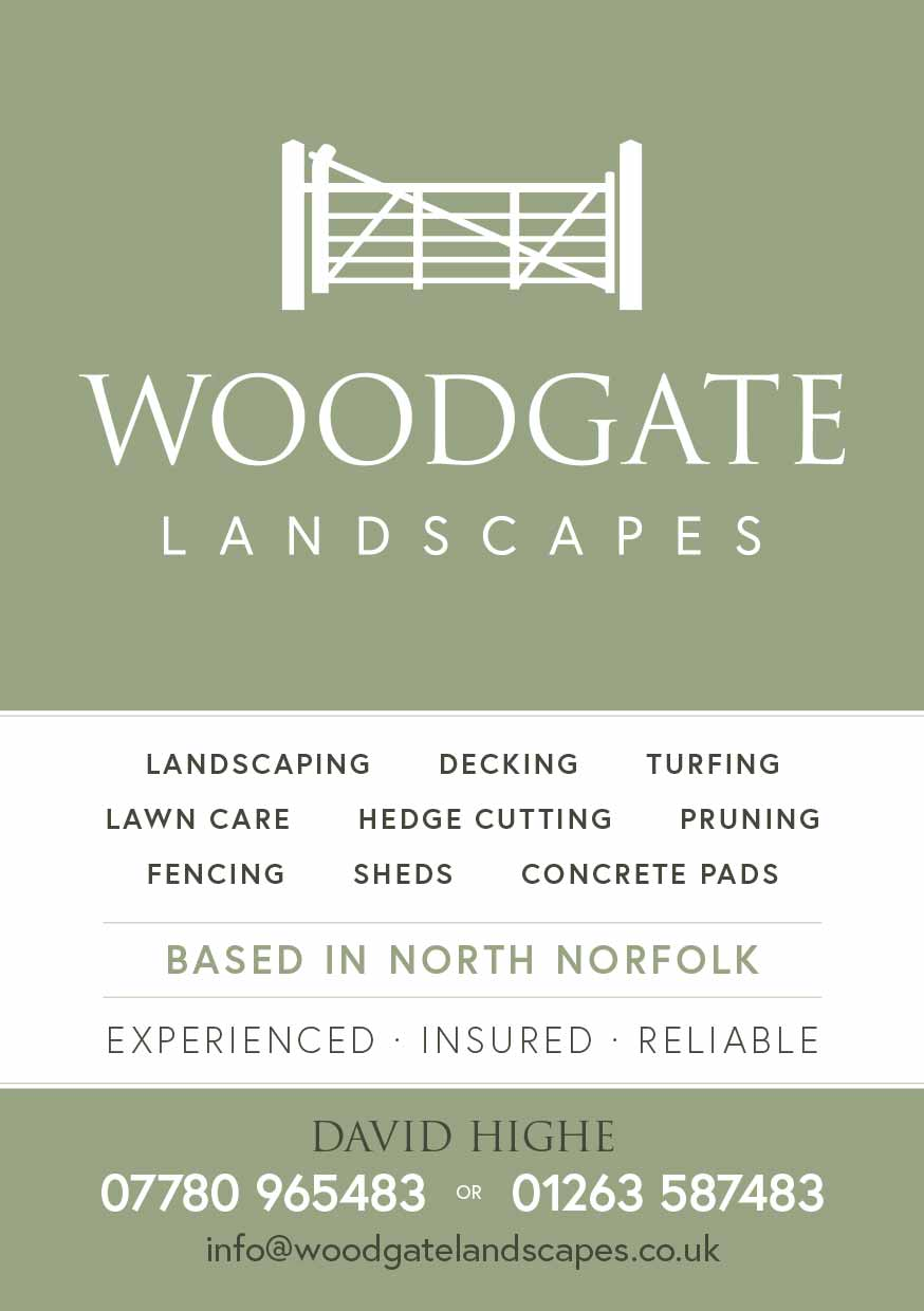 Gardening Landscaping Flyers